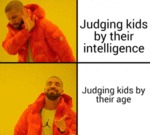 Judging Kids By Their Intelligence - Judging...