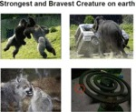 Strongest And Bravest Creature On Earth