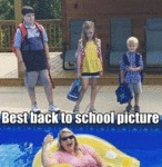 Best Back To School Picture