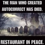 The Man Who Created Autocorrect Has Died