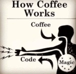 How Coffee Works - Coffee - Magic - Code