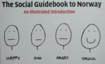 The Social Guidebook To Norway