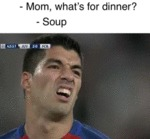 Mom, What's For Dinner - Soup