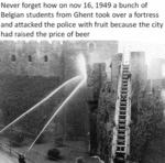 Never Forget How On Nov 16, 1949 A Bunch Of...