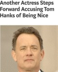 Another Actress Steps Forward Accusing Tom...