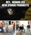 Hey... Wanna See New Iphone Products
