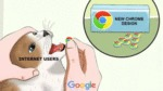 Internet Users - New Chrome Design
