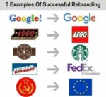 5 Examples Of Successful Rebranding