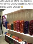 John Lewis Are Letting You Do Pick N Mix
