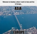 Welcome To Istanbul, Where I Work In Asia And...