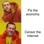 Fix The Economy - Censor The Internet