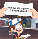 All Your Sin Is Gone - Catholic Church...