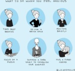 What To Do When You Feel Anxious