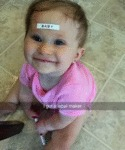 I Got A Label Maker - Baby