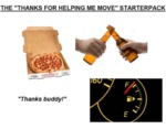 The Thanks For Helping Me Move Starterpack..
