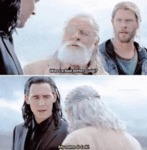 Was I A Bad Father Luigi - My Name Is Loki...