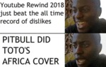 Youtube Rewind 2018 Just Beat The All Time...