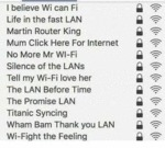 I Believe Wi Can Fi - Life In The Fast Lan