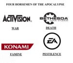 Four Horsemen Of The Apocalypse - Activision...