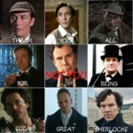 Thank You All For Being Such Great Sherlocks..