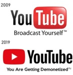 Youtube - Broadcast Yourself - Youtube - You Are..
