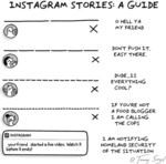 Instagram Stories - A Guide