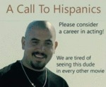 A Call To Hispanics - Please Consider A Career...