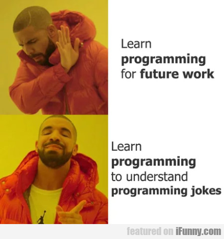 Learn Programming For Future Work