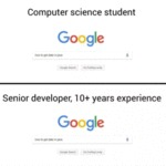 Computer Science Student - Senior Developer...