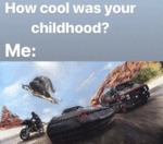 How Cool Was Your Childhood