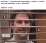 Youtube - To Remove Ads Permanently, Simply...