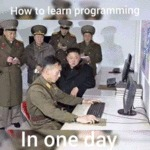 How To Learn Programming In One Day