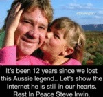 It's Been 12 Years Since We Lost This Aussie...