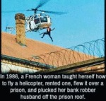 In 1986, A French Woman Taught Herself...