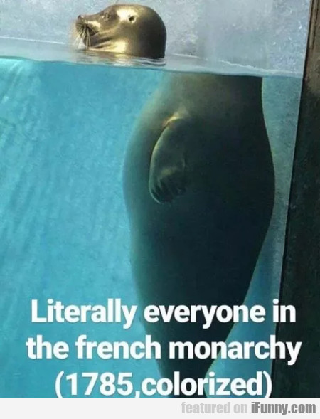 Literally Everyone In The French Monarchy