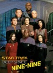 Star Trek Deep Space - Nine Nine