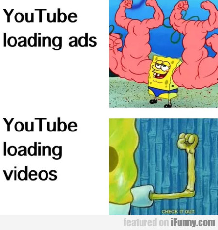 Youtube Loading Ads - Youtube Loading Videos