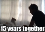 15 Years Together