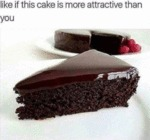 Like If This Cake Is More Attractive Than You...