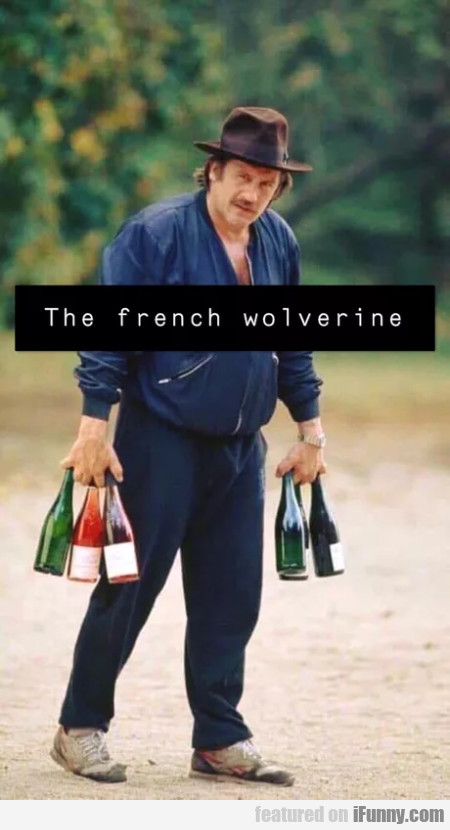 The French Wolverine