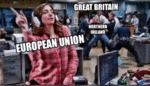 European Union - Great Britain - Northern...