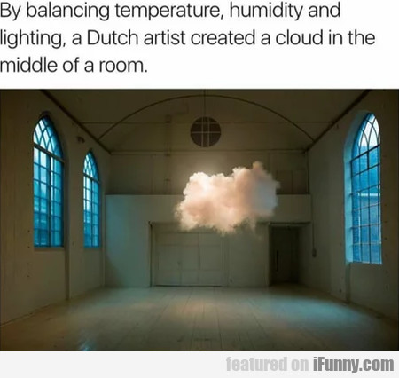 By Balancing Temperature, Humidity And...