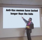 Anti-vax Memes Have Laster Longer Than The...