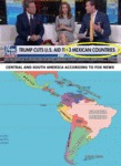 Trump Cuts U.s. Aid To 3 Mexican Countries...