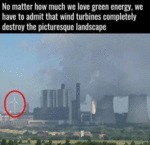 No Matter How Much We Love Green Energy