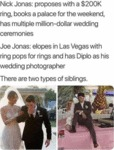 Nick Joans - Proposes With A $200k Ring