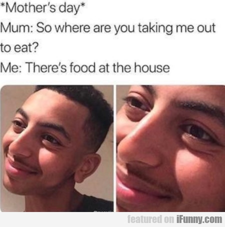 Mother's Day - Mum - So Where Are You Taking
