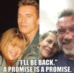 I'll Be Back - A Promise Is A Promise