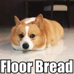 Floor Bread