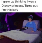 I Grew Up Thinking I Was A Disney Princess...